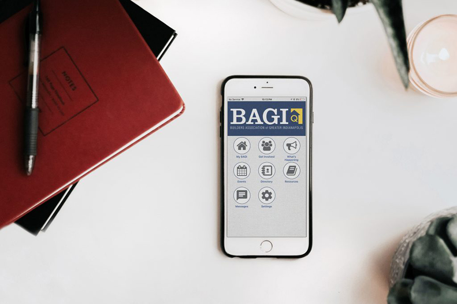 New mobile engagement tool for BAGI