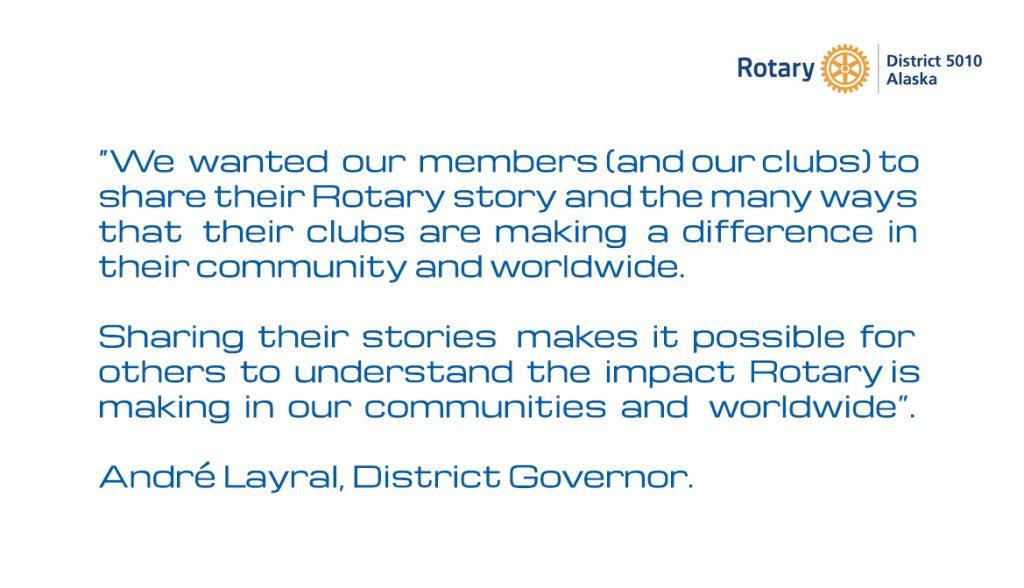 Citation Rotary