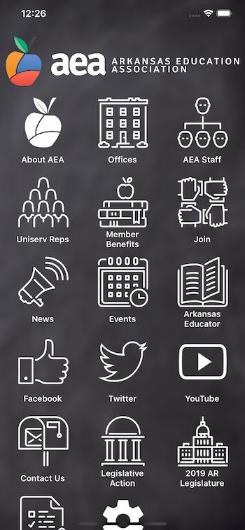 InfoGrove-AEA