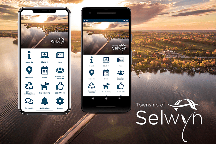Township of Selwyn Launches An App!